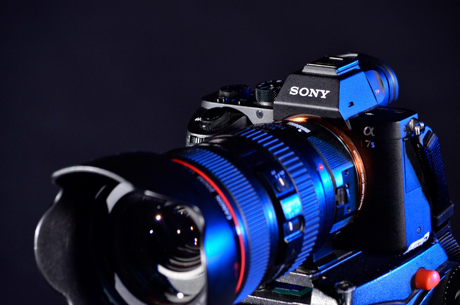 Sony α7s Image